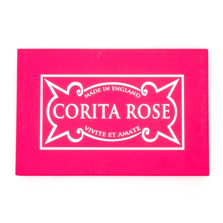 Corita Rose Packaging