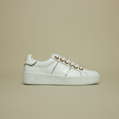 White Mila Trainer