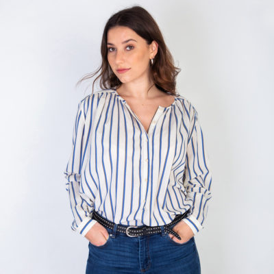 Charlie Striped Shirt
