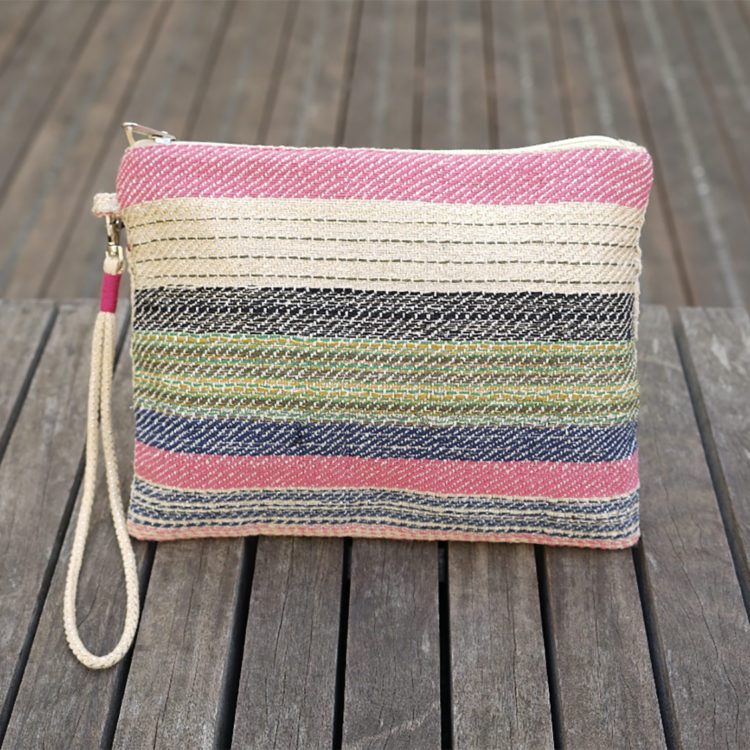 Edyl Pouch front