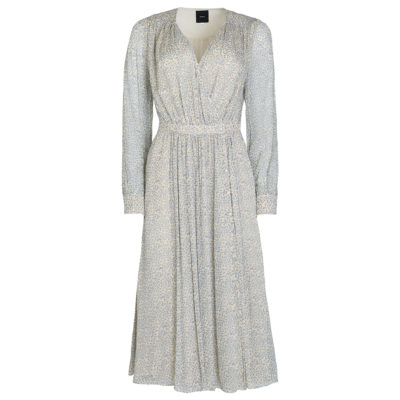 Ecru Christopher Dress