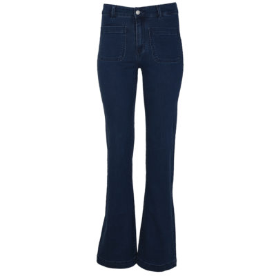 Indigo Two Pocket Jeans