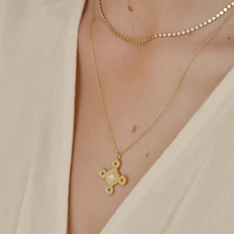 Fand Necklace
