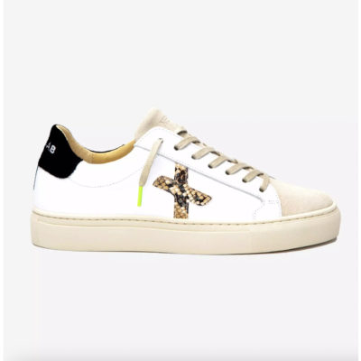 White Snake Trainers